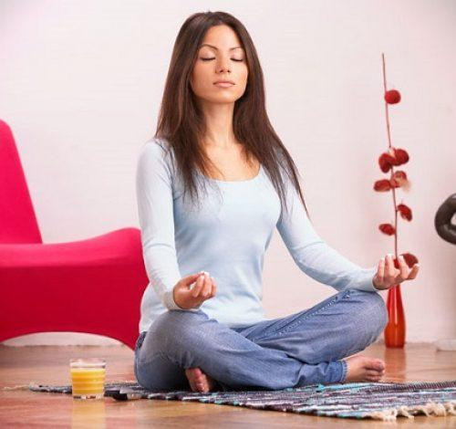 Медитация дома - занятия в домашних условиях